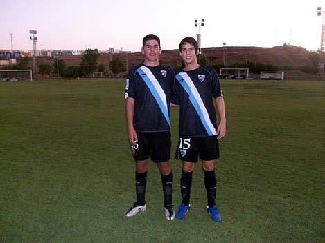 Novedades, Noticias, Fútbol - Club Deportivo Mac Allister - La Pampa