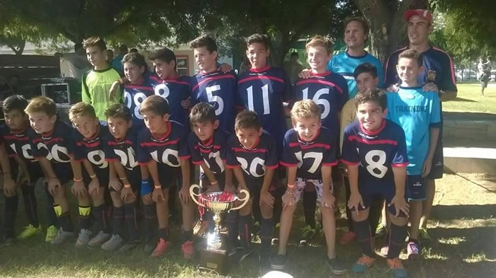 Torneo Nacional de Fútbol Infantil