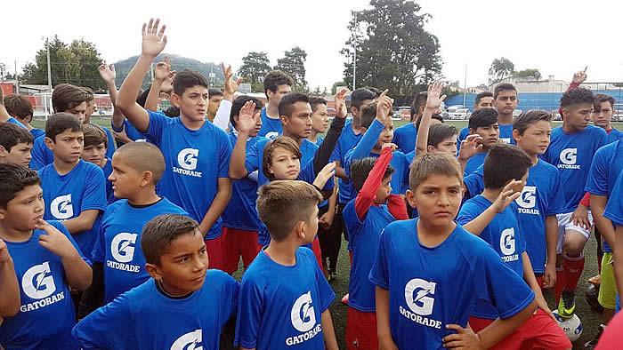 en Guatemala y Colombia