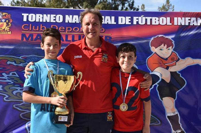 Torneo Nacional de Infantiles 2018