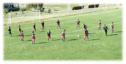 Ejercicios de Fútbol - Entrenamiento - Club Deportivo Mac Allister 0e8f89eac8455