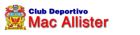 Club Deportivo Mac Allister